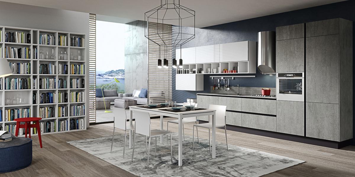 Mobiliario cocina perfil estudios de cocina caceres - Cocinas caceres ...