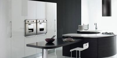 Cocinas perfil estudios de cocinas de dise o caceres - Cocinas caceres ...